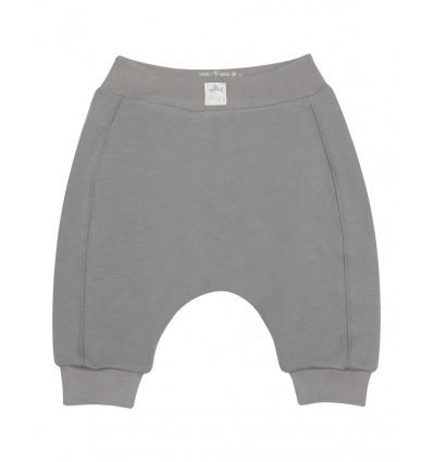 Spodnie chłopięce z bawełny organicznej