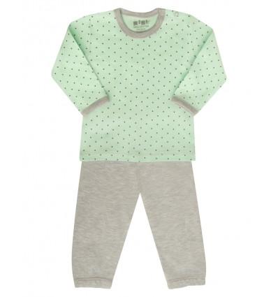 Piżamka niemowlęca dla dziewczynki
