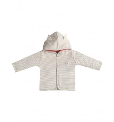 Bluza niemowlęca dla dziewczynki