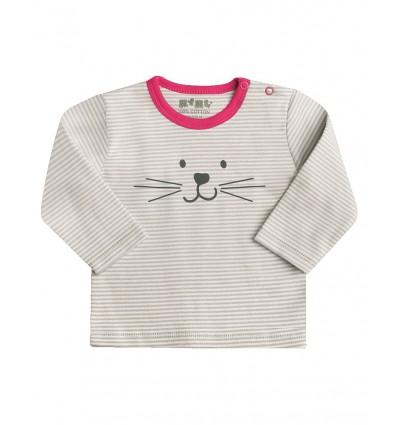 Bluzka niemowlęca dla dziewczynki