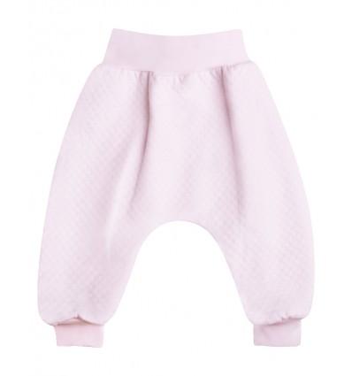 7150617592047f Spodnie niemowlęce dla dziewczynki - Escallante