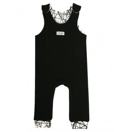 091efae3ee4400 Spodnie z bawełny organicznej dla chłopca - Escallante
