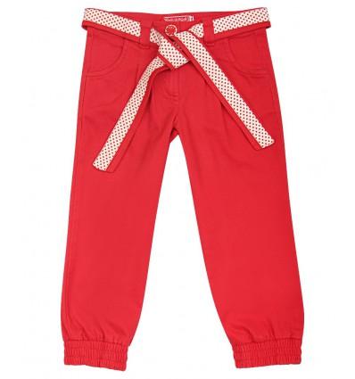 Spodnie dziewczęce