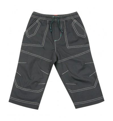 Spodnie 3/4 chłopięce