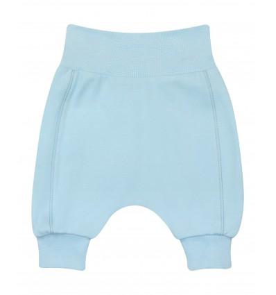 Spodnie niemowlece chłopięce