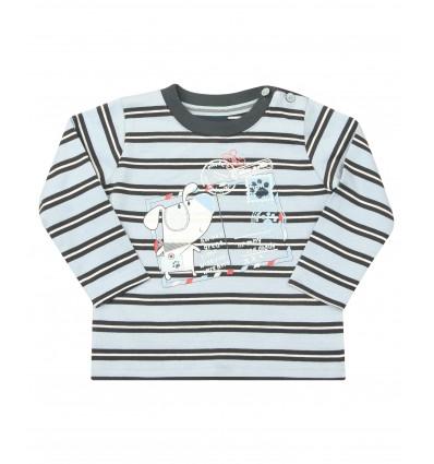 Bluza chłopięca niemowlęca