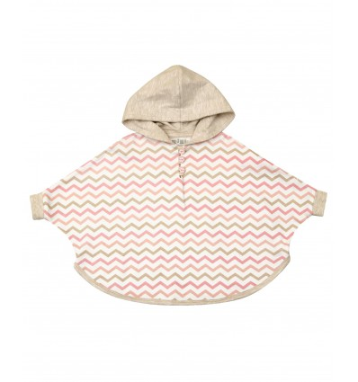 Kimono niemowlęce dla dziewczynki