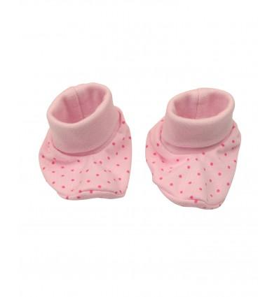 Skarpetki niemowlęce dla dziewczynki