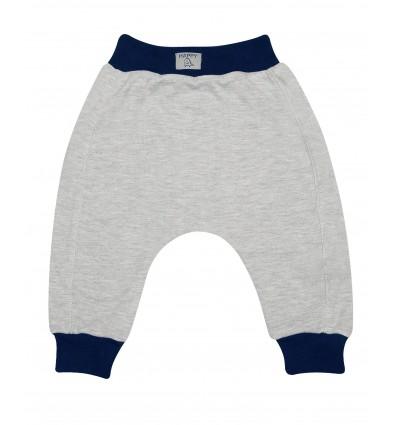 Spodnie niemowlęce dla chłopca