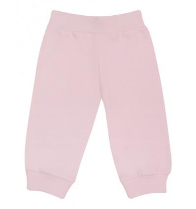 e683ad565085a2 Spodnie z bawełny organicznej dla dziewczynki - Escallante