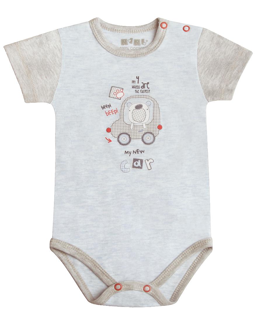 ed05ededd9 Body jest podstawowym elementem każdej wyprawki niemowlęcej. Można  powiedzieć