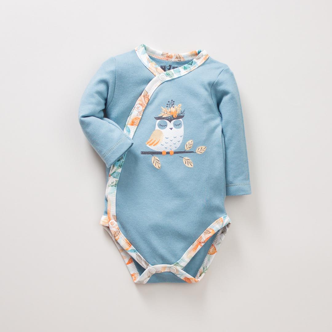 Body dla noworodka
