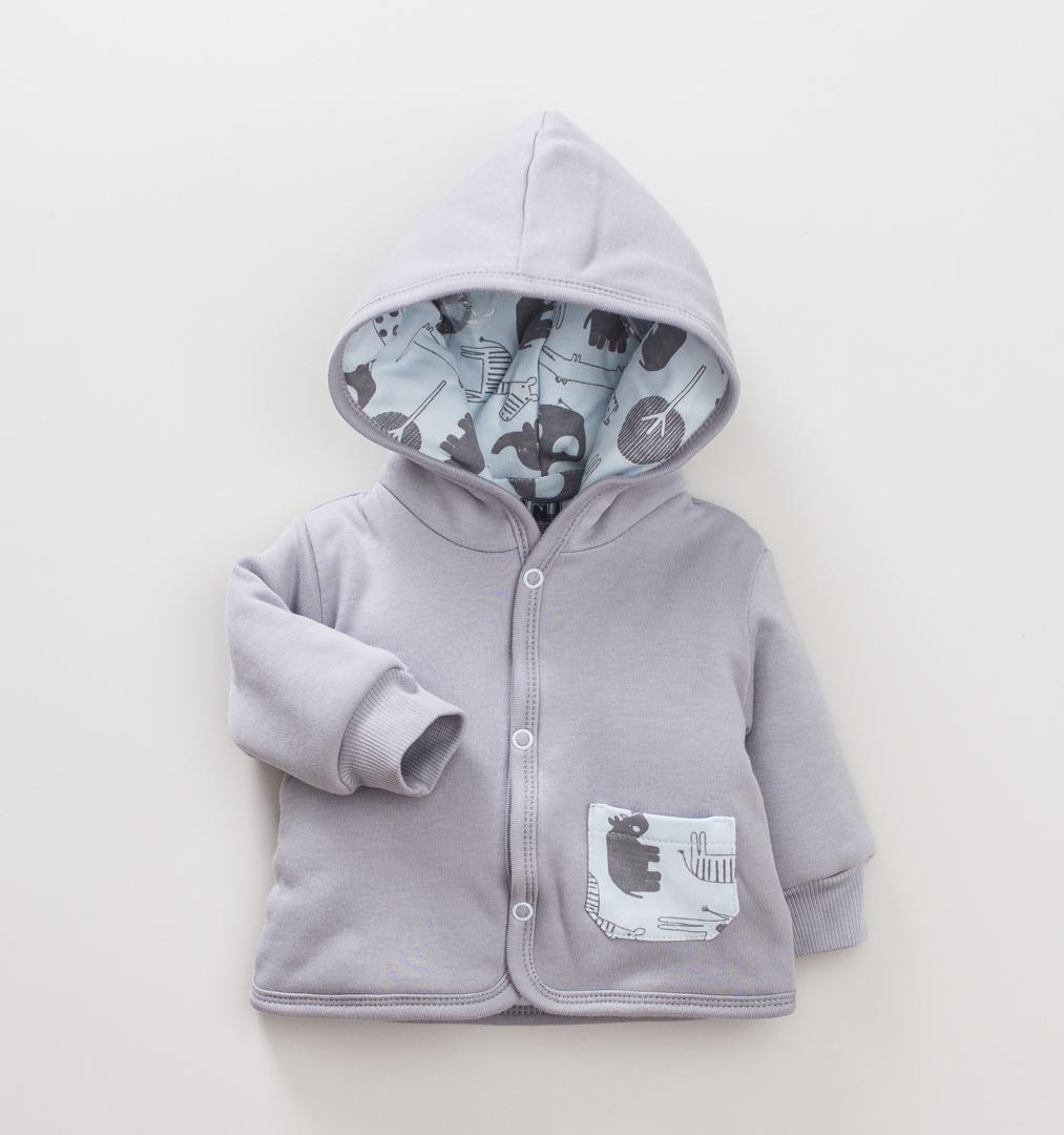 kurtka dla niemowlaka
